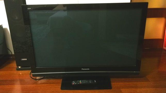 """Telewizor Plazmowy 42"""" Panasonic PV80 Stan idealny!"""