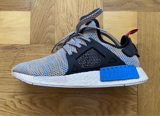 Кроссовки Adidas NMD размер 41 оригинал nike puma reebok hoka asics
