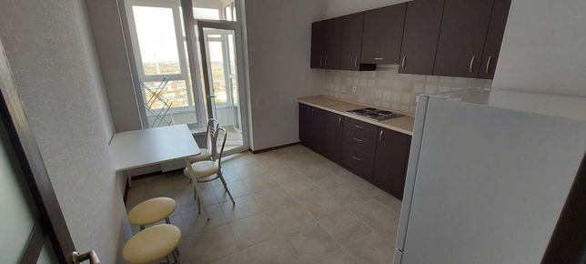 Сдам 1-комнатную квартиру без посредников/8000 грн