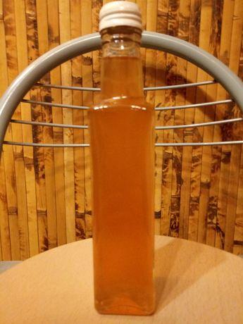 Яблучний оцет домашній
