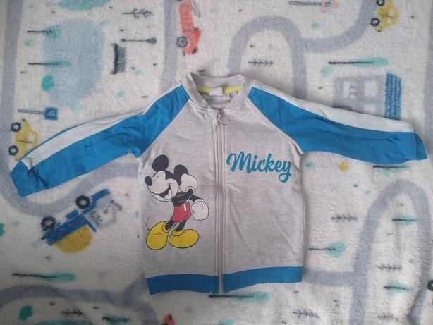 Bluza rozpinana Disney