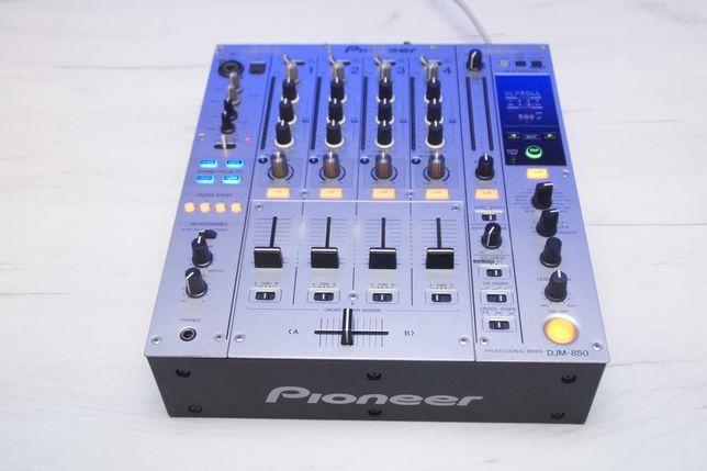 Pioneer DJM 850 Gwarancja Skup Zamiana CDJ XDJ 700/900/1000/2000