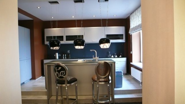 Продаж квартири в сучасному будинку вул. Старонаводницька 13