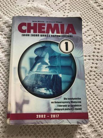 Zbiór zadań CHEMIA 1 Witowski stan DOBRY