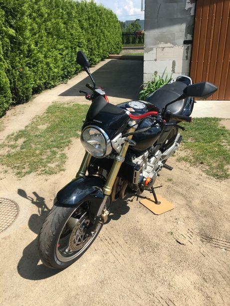 Honda Hornet 600 PC36 CB600 F, Świeże opłaty, Zamiana!