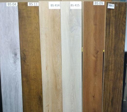 Ламинат 8мм 32класс АС4 качество доставка из Днепра ассортимент цветов