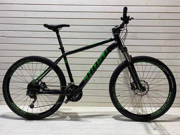 Велосипед 27.5 Ghost Kato рама L