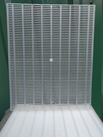 Разделительная решетка на 10 рамок