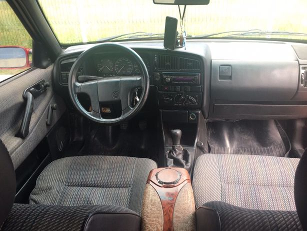 Продам авто Volkswagen passat b 3 1991 г