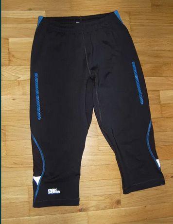 spodenki spodnie do ćwiczeń Frank Shorter S