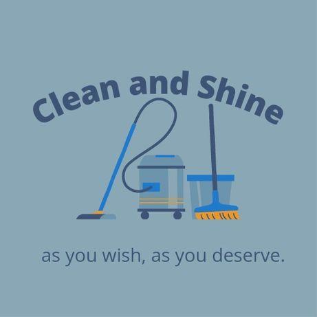 Limpezas para sua casa