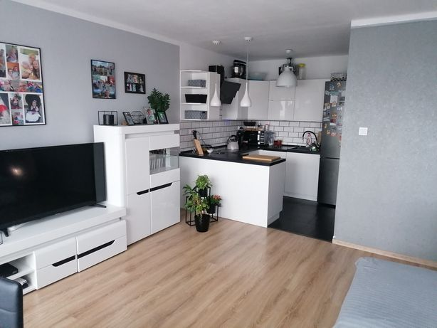 Mieszkanie 60m., 3 pokoje