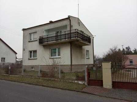 Dom Rusinowice Stawowa