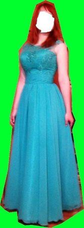 Випускне плаття для 11 класу
