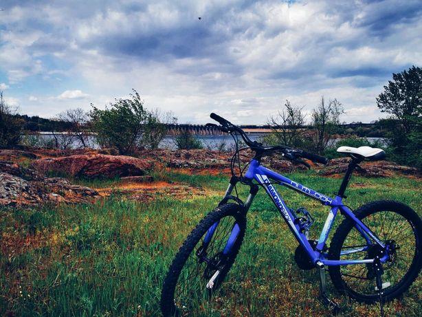 """Горный велосипед DIAMONDBACK 26"""" алюминиевый дисковые тормоза"""