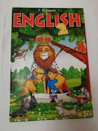 """Посібник """"Англійська мова"""""""