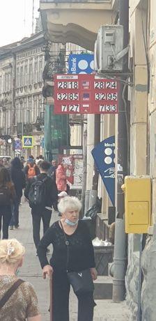 Привокзальна магазин