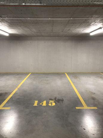 Miejsce parkingowe w garażu podziemnym Jana Kazimierza