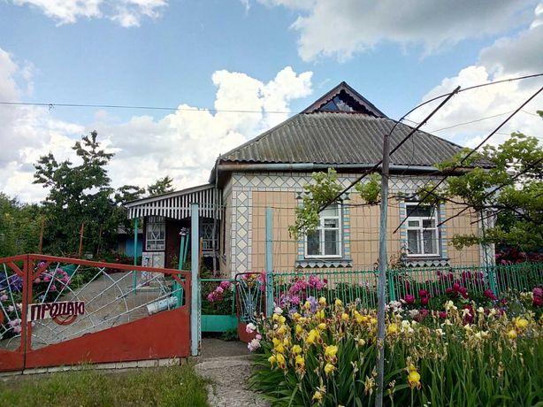 Продам дом с участком Голованевск(10 мин.до центра)