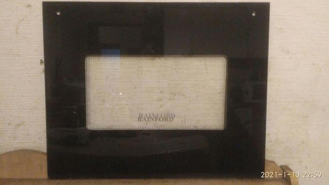 Стекло для духовки электроплиты Rainford