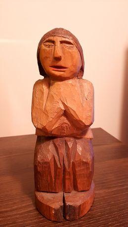 Rzeźba ludowa Józef Sikorski