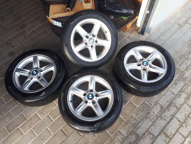 """Koła 16"""" BMW opony letnie"""