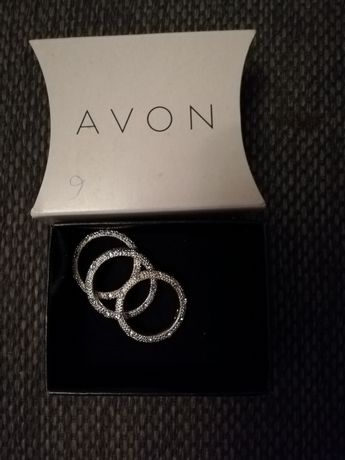 Biżuteria Avon