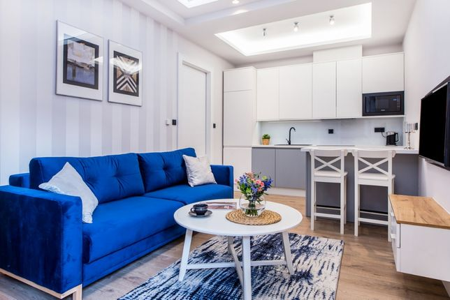Luksusowe mieszkanie 3 pokojowe Rynek Nowy Targ