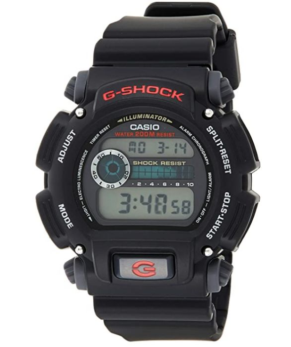Casio G-Shock Quartz Resin Sport Watch Одесса - изображение 1