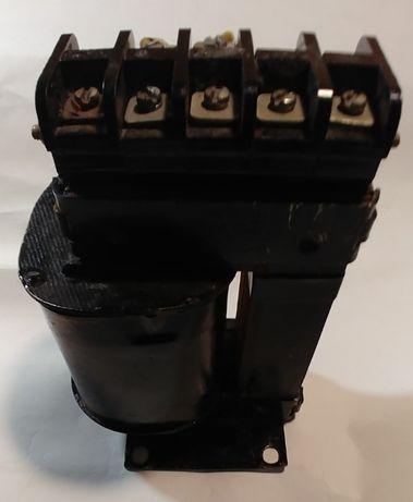 Трансформатор понижающий с 220 на 14 вольт. 250 ват.