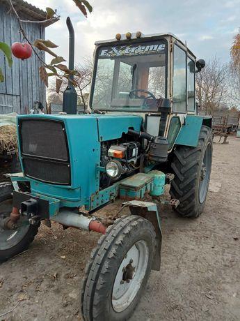 Продам ЮМЗ-6 з мотором мтз