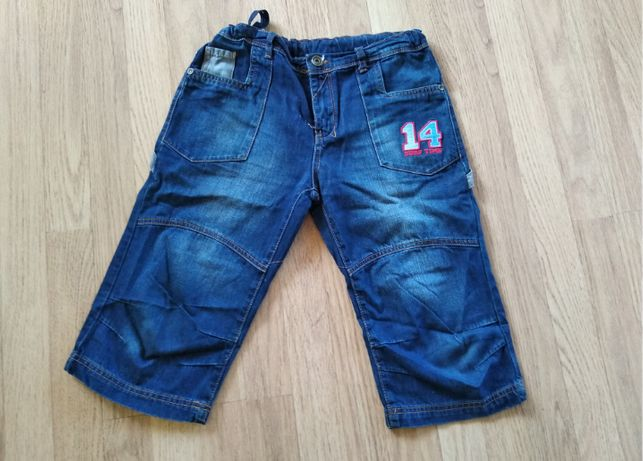 Шорты и джинсы для мальчика