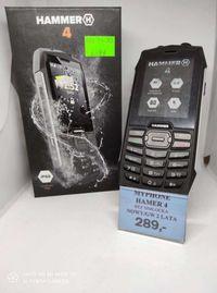 Telefon MyPhone Hammer 4  Nowy 2lata Gwarancji Lombard Madej SC