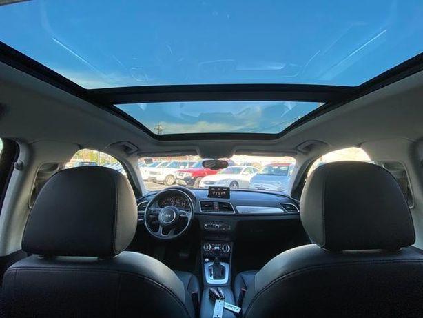 Audi Q3 Premium PLUS 2015 2.0T