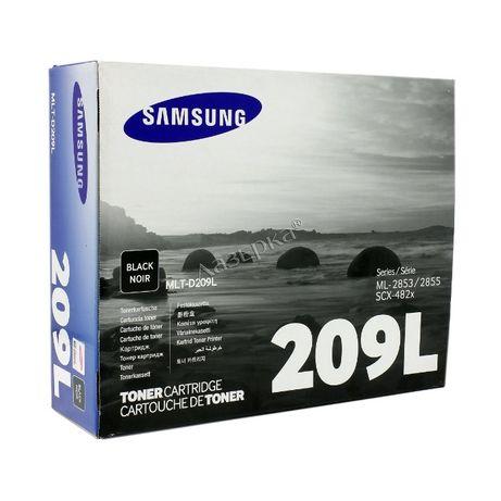 ОРИГІНАЛЬНИЙ картридж Samsung MLT-D209L