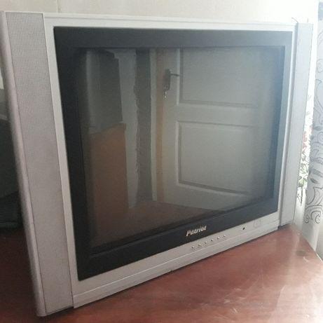 Продам телевизор PATRIOT KM-2136