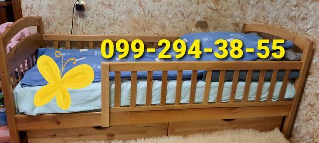 АКЦИЯ!+матрас +ящики + Односпальная кровать Карина , одноярусная Нота