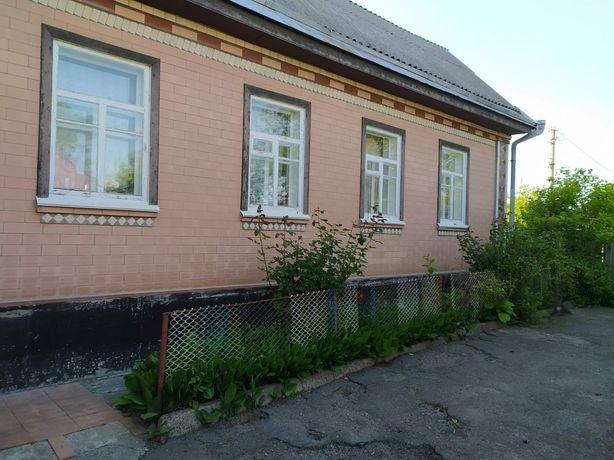 Продам дім в с.Ребедайлівка можливий обмін на квартиру в м. Кам'янка