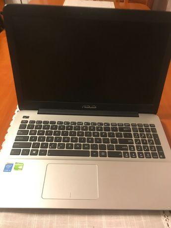 Laptop Asus A555L
