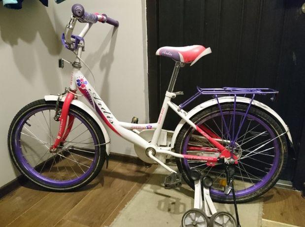 """Велосипед ARDIS LILLIES BMX 20""""для девочки 5-11 лет"""
