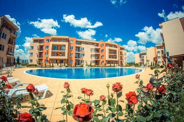 Wynajmę apartament typu STUDIO z balkonem, Słoneczny Brzeg , Bułgaria