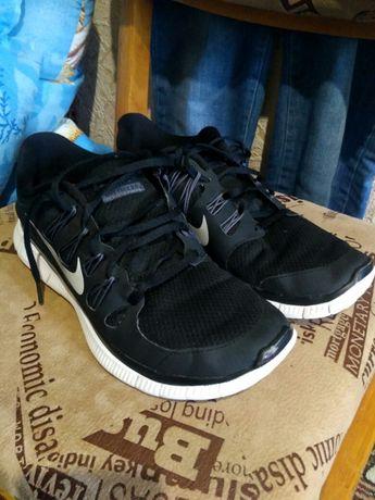 Беговые кроссовки nike 5.0