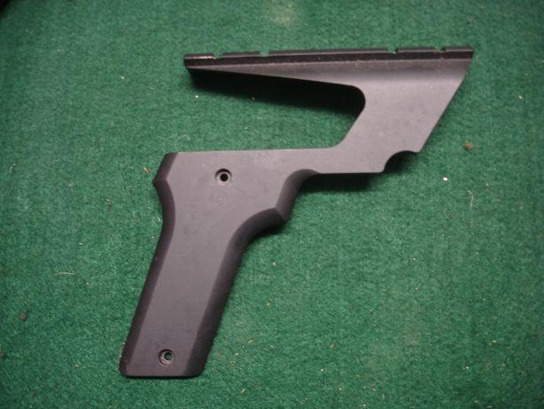 Montagem Weaver para pistola AMT-AUTOMAG .22