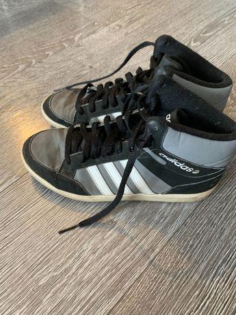 Buty Adidas rozmiar 37 i 1/3