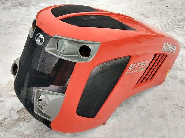 Maska do ciągnika  Kubota  M5171 Premium