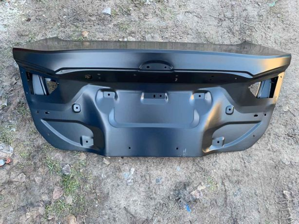 Крышка багажника Ford Mondeo Fusion 2013-2019