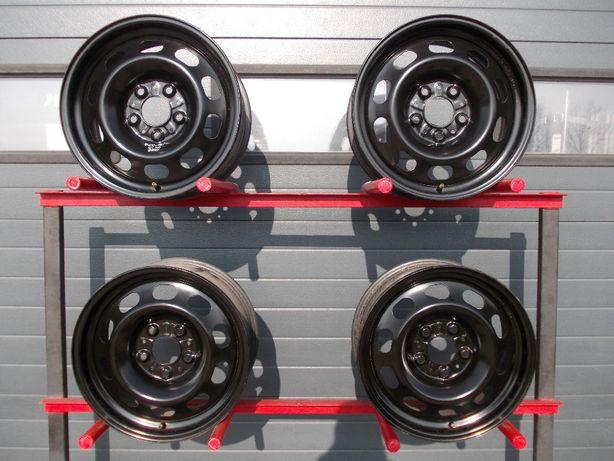 Felgi stalowe 16 5x120 et40 BMW serii 1 F20/F21 BMW serii 2 F22/F23
