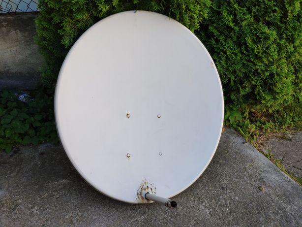Antena satelitarna 90 cm + konwerter Samsung