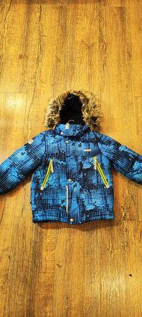 Куртка зимняя Lenne,Ленне,98р.