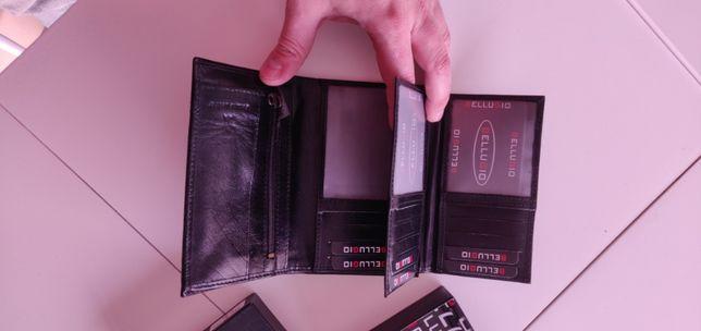 portfel bellugio nowy - nietrafiony prezent